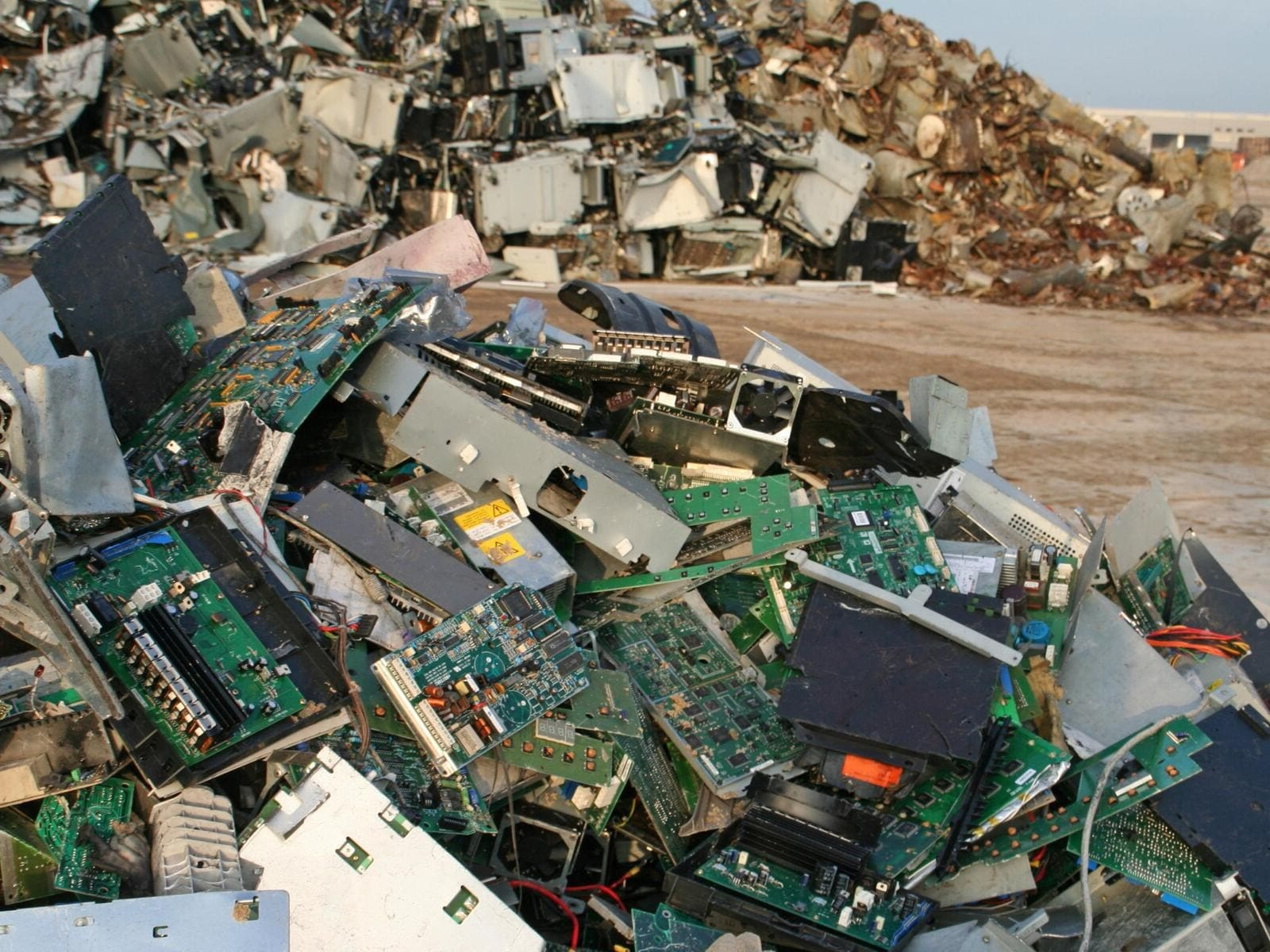 What Are The Requirements For Electronic Recycling And Compliance?